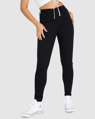 Insight Tammy Tall Jeans