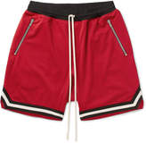 Fear Of God Mesh Drawstring Shorts