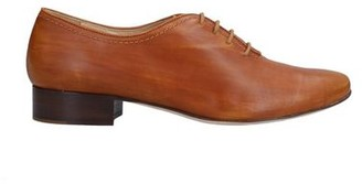 ALESSIO SPINELLI Lace-up shoe