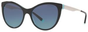 Tiffany & Co. Sunglasses, TF4159 55