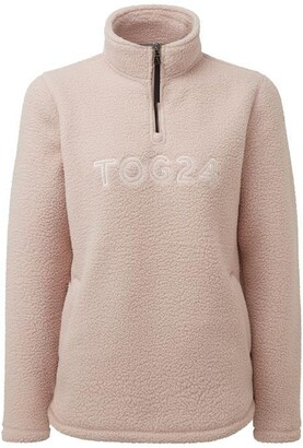 Tog 24 Kirkstall Womens Fleece Zipneck