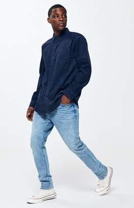Pacsun PacSun Medium Slim Taper Jeans