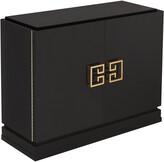 Safavieh Winslow 2-Drawer Metal Cabinet