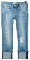 Hudson Ginny Crop Jean (Little Girls & Big Girls)