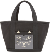 Charlotte Olympia Petit Ami Kitty Tote