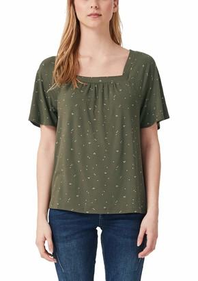 S'Oliver Women's 14.904.32.4890 T-Shirt