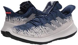 adidas SenseBOUNCE + (Tech Indigo/Grey Three/Legend Ink) Men's Running Shoes