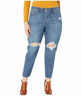 Levi's Women's Plus Size Wedgie Jeans