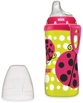 NUK 10 oz. Ladybug Active Cup in Pink/Green