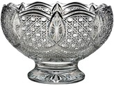 Waterford Victorian Wicker Centerpiece Bowl