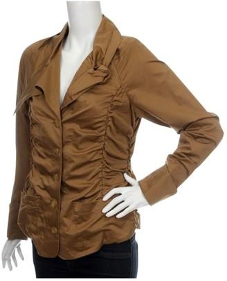 N. Bitte Kai Rand \N Brown Cotton Jackets