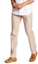 Robert Graham Coronado Tailored Fit Woven Pant