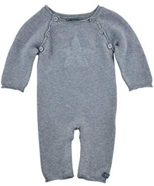 Bellybutton Overall Strick 1/1 Arm Footies