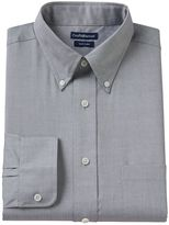 Croft & Barrow Men's Slim-Fit Easy-Care Button-Down-Collar Dress Shirt