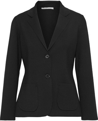 Agnona Wool-blend Blazer