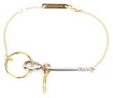 Balenciaga Tools Bracelet