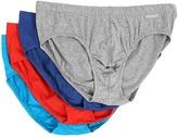 2xist Essentials 4-Pack Bikini Brief