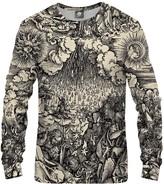 Durer Aloha From Deer Series Fifth Seal Sweatshirt