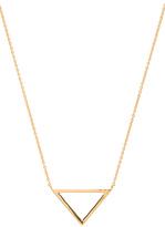 Gorjana Anya Charm Necklace