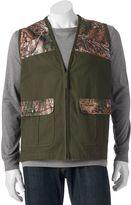 Men's Tallwoods Classic-Fit Camo Hunting Vest