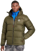 Polo Ralph Lauren Ripstop Down Jacket