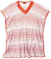 Missoni Girls 4-6x) Wavy Stripe Knit Kaftan