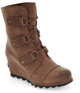 Sorel Women's 'Joan Of Arctic' Waterproof Wedge Boot