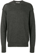 McQ knitted jumper