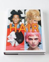 Assouline Publishing Hair Hardcover Book