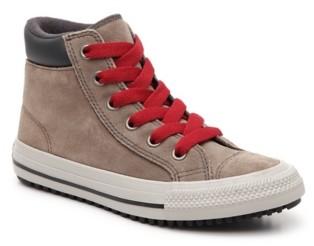 Converse Chuck Taylor All Star PC Boot High-Top Sneaker - Kids'