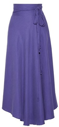 Apiece Apart 3/4 length skirt