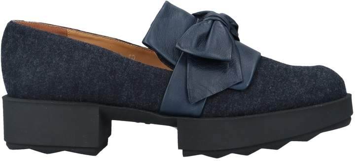 Audley Loafers - Item 11715191TC