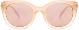 Seafolly Long Beach Sunglasses