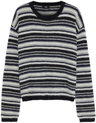 Line Sweaters