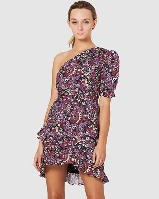 Stevie May Andromeda Mini Dress