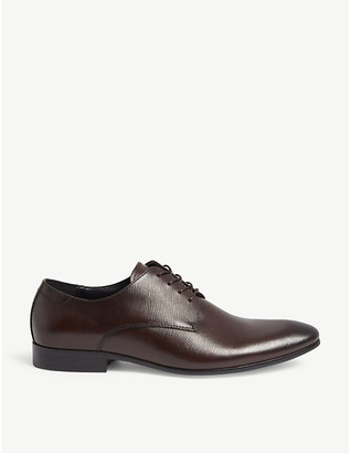 Aldo Tilawet leather Oxfords