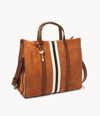 Fossil Carmen Shopper Handbags ZB7940239