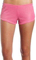 Soffe Juniors' Mesh T-Shirtny Tiny Short