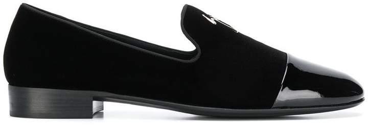 Giuseppe Zanotti Design Arlan loafers