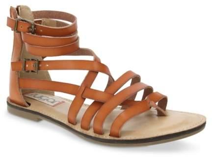 Sugar Malou Gladiator Sandal