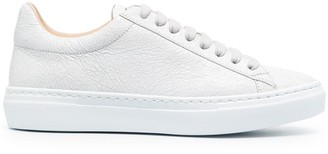 Fabiana Filippi Low-Top Lace-Up Trainers