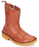 Swedish Hasbeens DANISH BOOT COGNAC