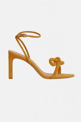 Zimmermann Sculptural Bow Heel