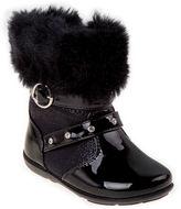 Laura Ashley Girls Winter Boots