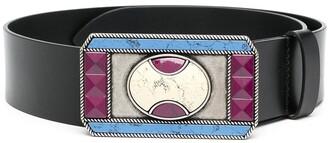 Isabel Marant Liroy leather belt