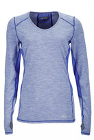 Marmot Women's Lateral LS
