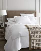 Sferra Queen Resort Duvet Cover