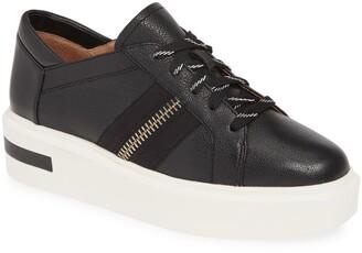 Linea Paolo Karen Platform Sneaker