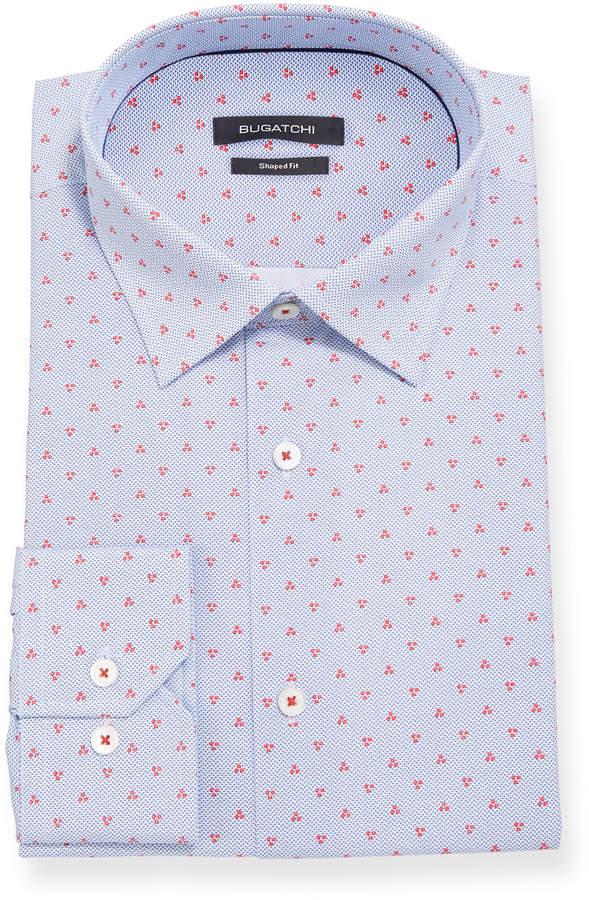 de3f6f08c Bugatchi Men's Dress Shirts - ShopStyle