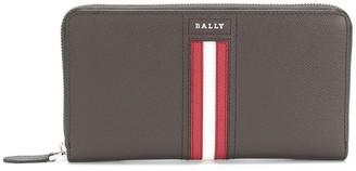 Bally Telen zip-around wallet